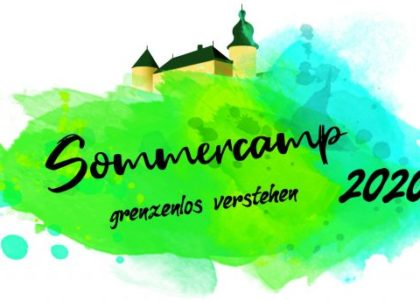 Sommercamp 2020 in Germany